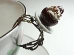 Chocolate Cupcake ring