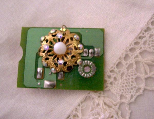 Circuit Board 030