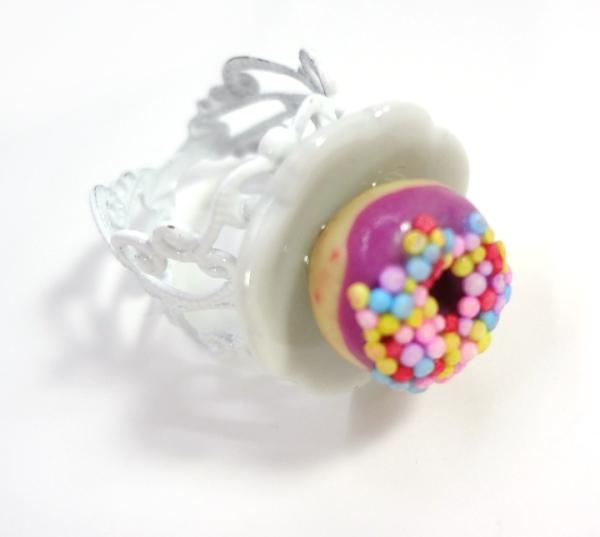 doughnut ring