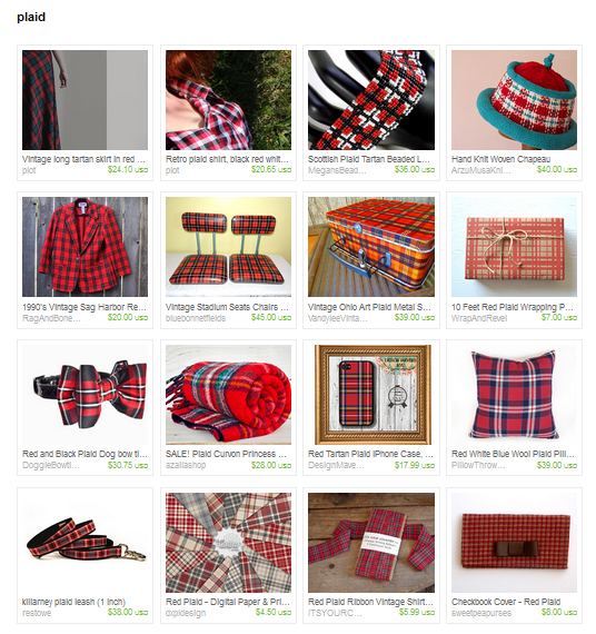 plaid-etsy-treasury