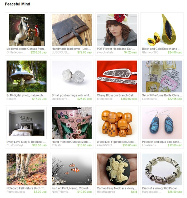 peaceful-mind-etsy-treasury