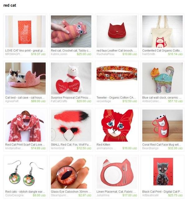Red Cat Treasury